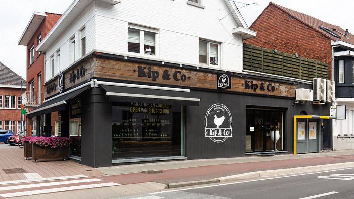 Kip & Co Oostmalle